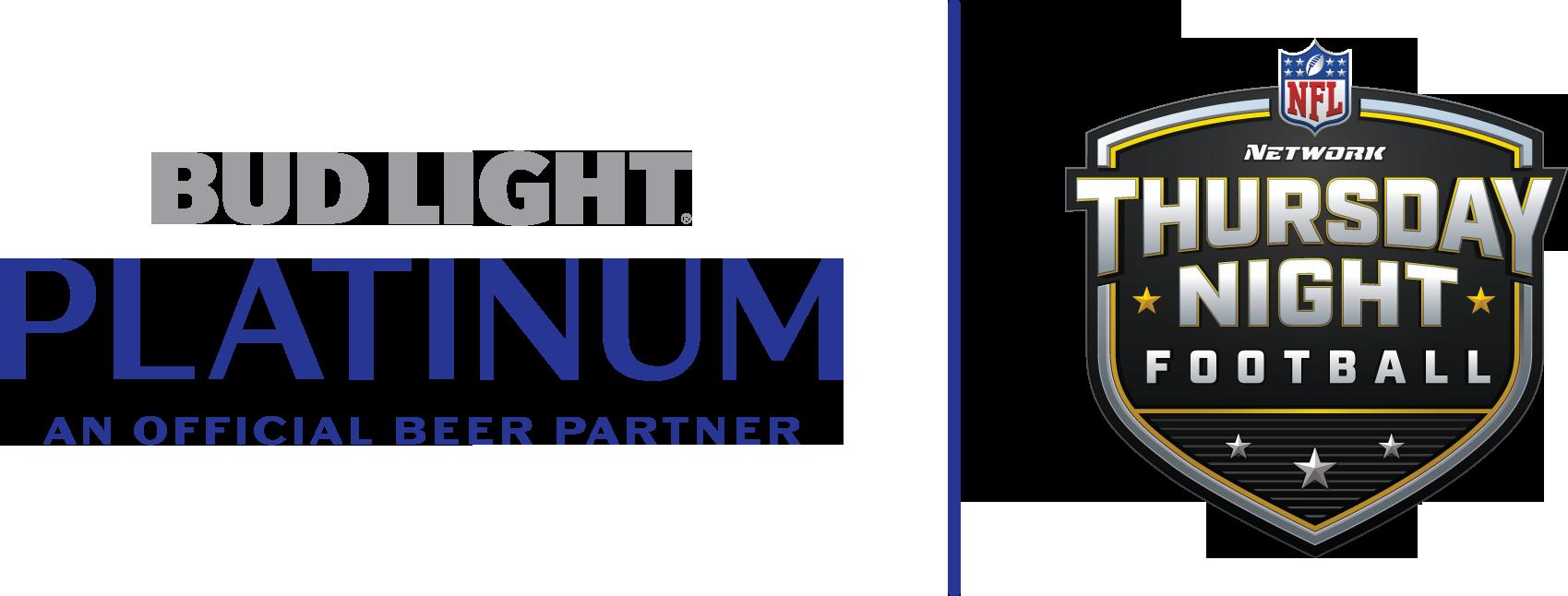 Bud Light Platinum Charlotte Agenda Thursday Night Football Tailgate Charlotte Agenda