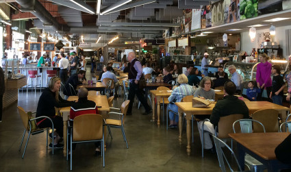 How 7th Street Public Market businesses are adapting to the market...