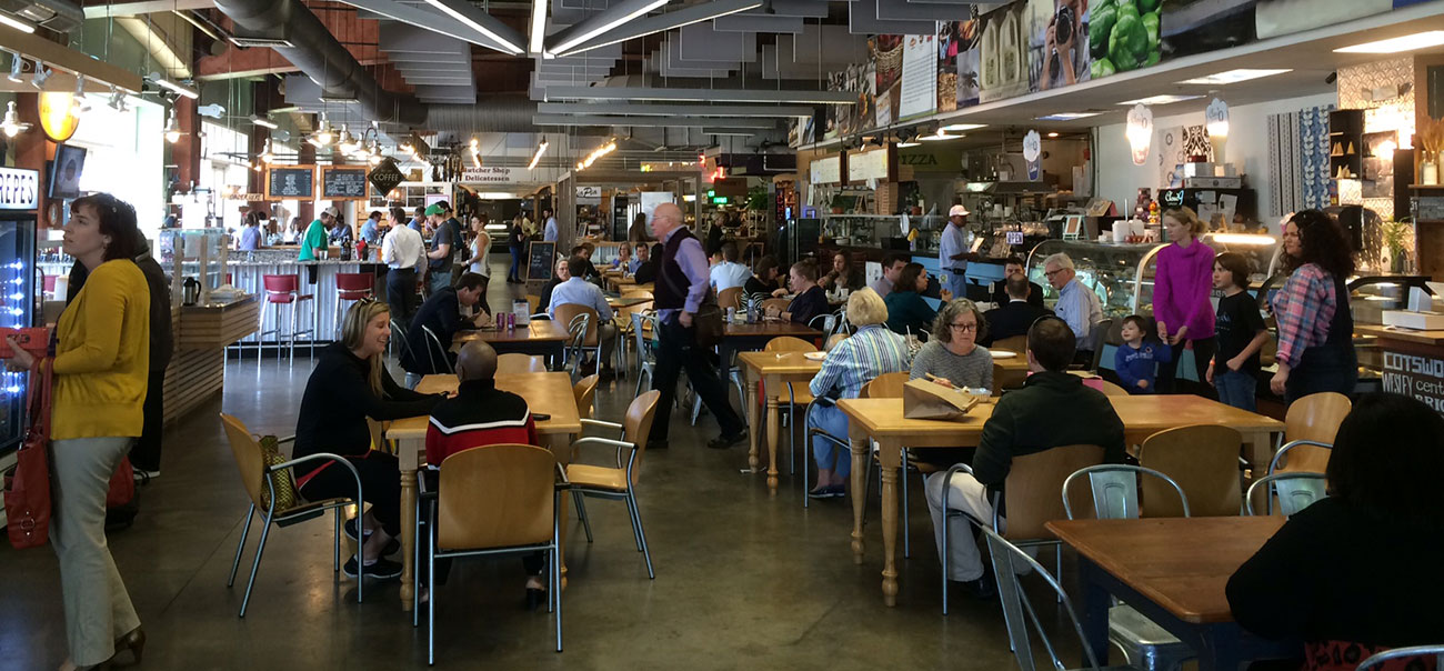 How 7th Street Public Market businesses are adapting to the market being closed