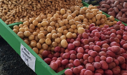 Cotswold is (finally) getting a farmers market
