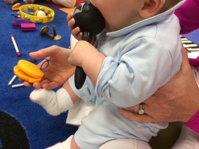 morroco baby music class
