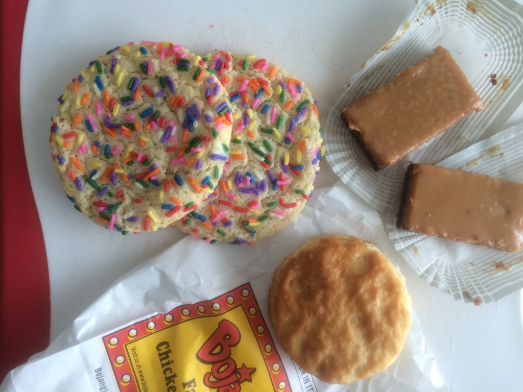 ice cream sandwich goods