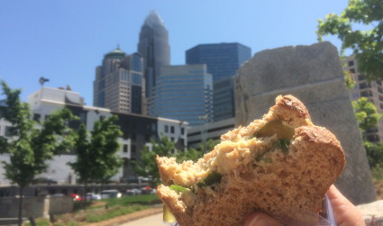 Your guide to 80+ weekday lunch specials in Uptown
