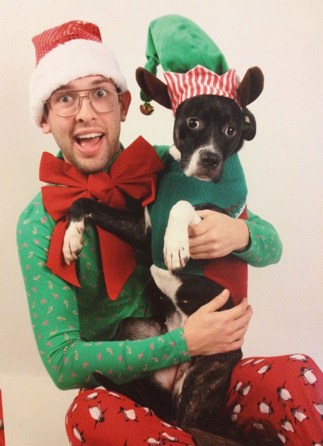 Jordan-McGee-dog-christmas