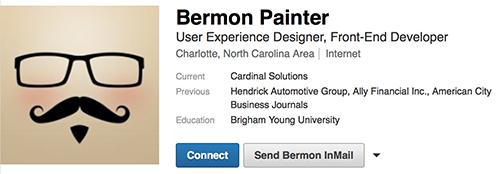 bermon-painter