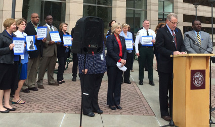 Proclaiming child abuse prevention month