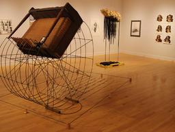 davidson art gallery