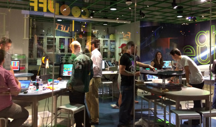 7 things you missed at Science on the Rocks