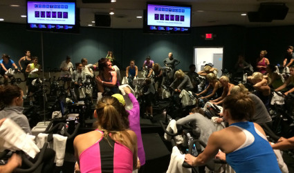 I tried 3 popular Charlotte cycle studios – here's where to ride based on your personality