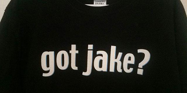 got-jake-shirt