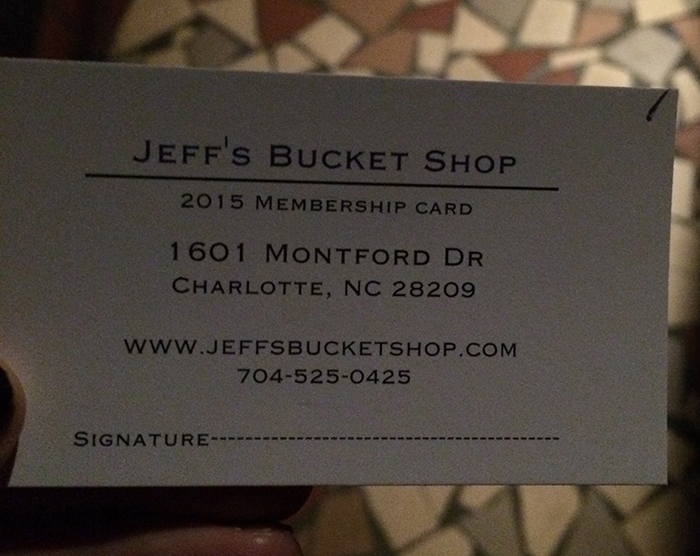 jeffs-bucket-shop-membership