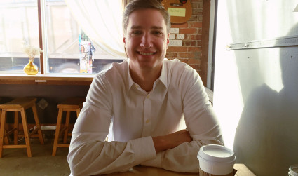 6 questions with Kevin Giriunas from Advent Coworking