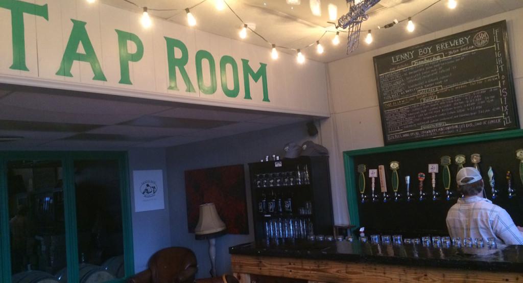 lenny-boy-tap-room