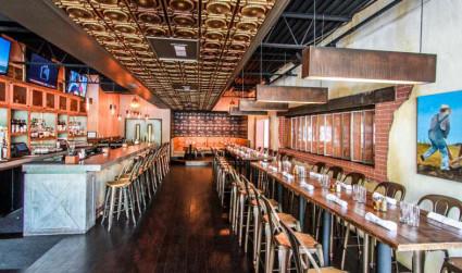 5 best brunch buffets in Charlotte