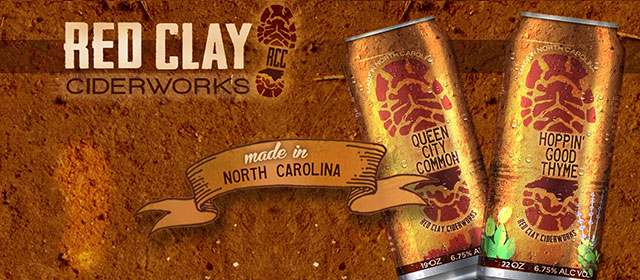red-clay-ciderworks-branding