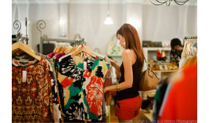 Shop Charlotte: A Charlotte woman's dream shopping tour