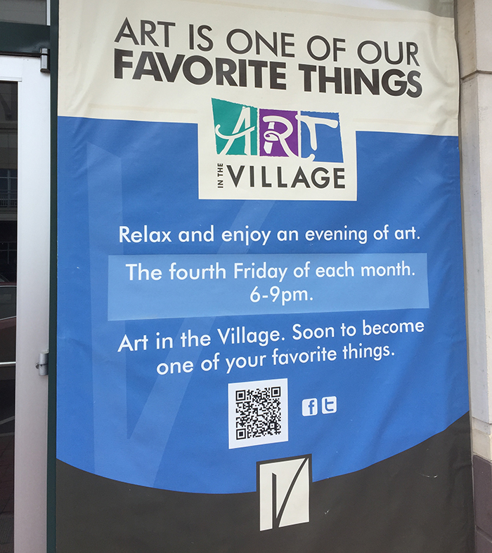 Art-in-the-Village
