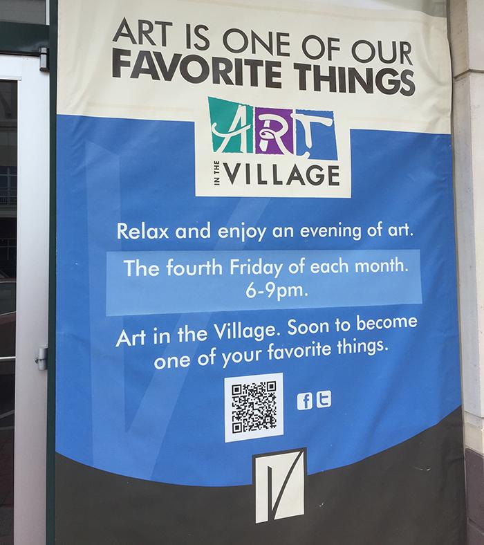 Art-in-the-Village