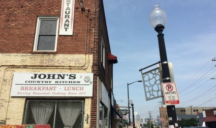 End of an Era: John's Country Kitchen will close at the end of the month