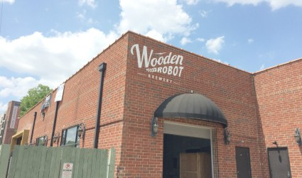Coming soon to South End: Wooden Robot Brewery