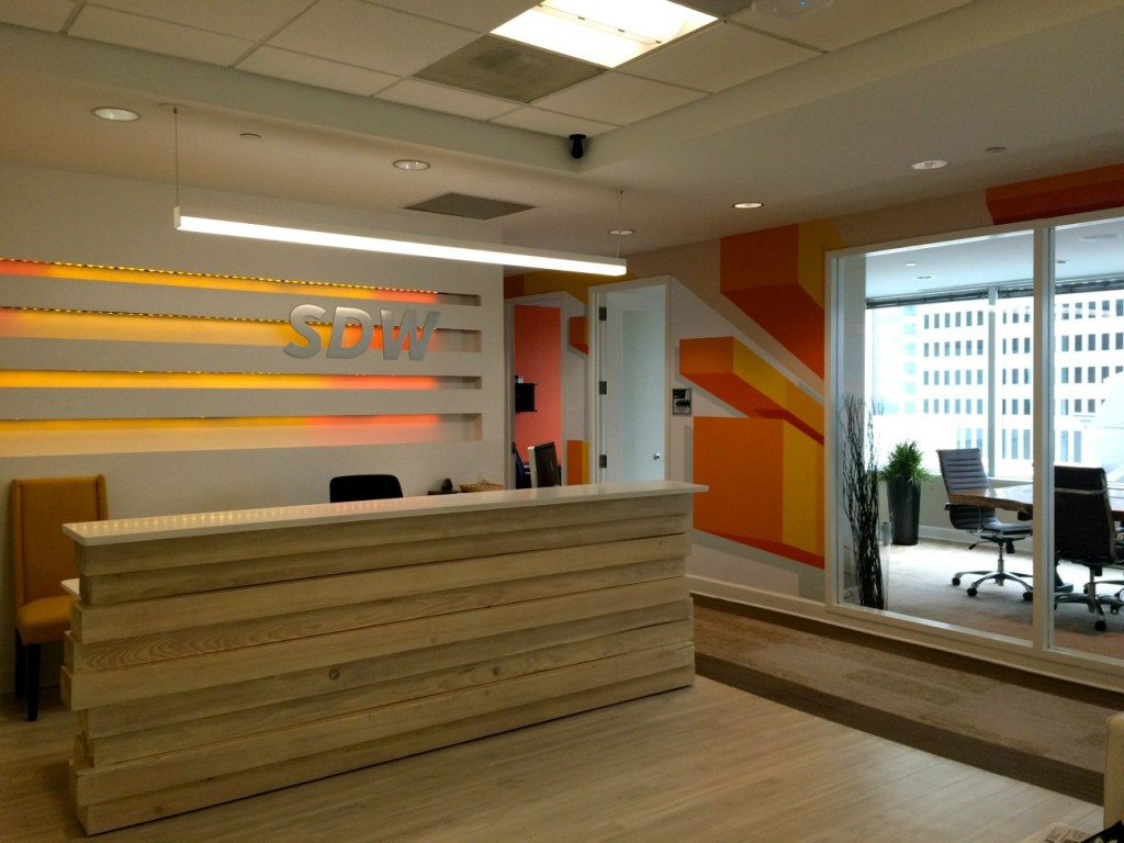 Welcome to the Space Volcano: Touring Skookum Digital Works
