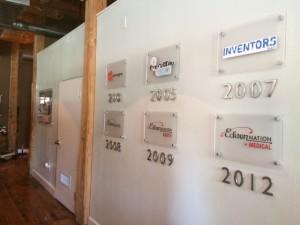 innovation factory tenants