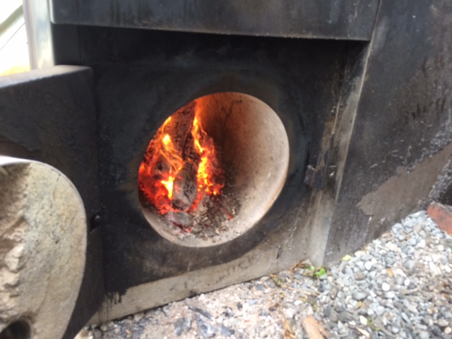 midwood smokehouse wood smoker
