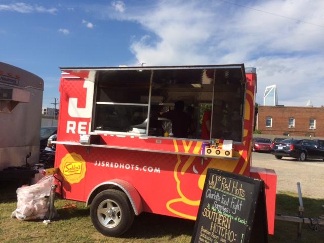 Jj S Red Hots Food Truck Charlotte Charlotte Agenda