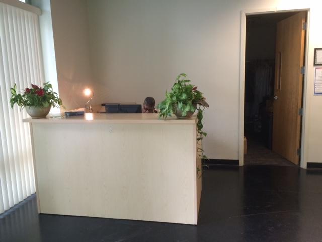 lending tree receptionist