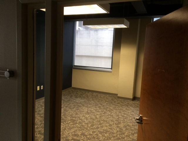 3rd floor private office level charlotte