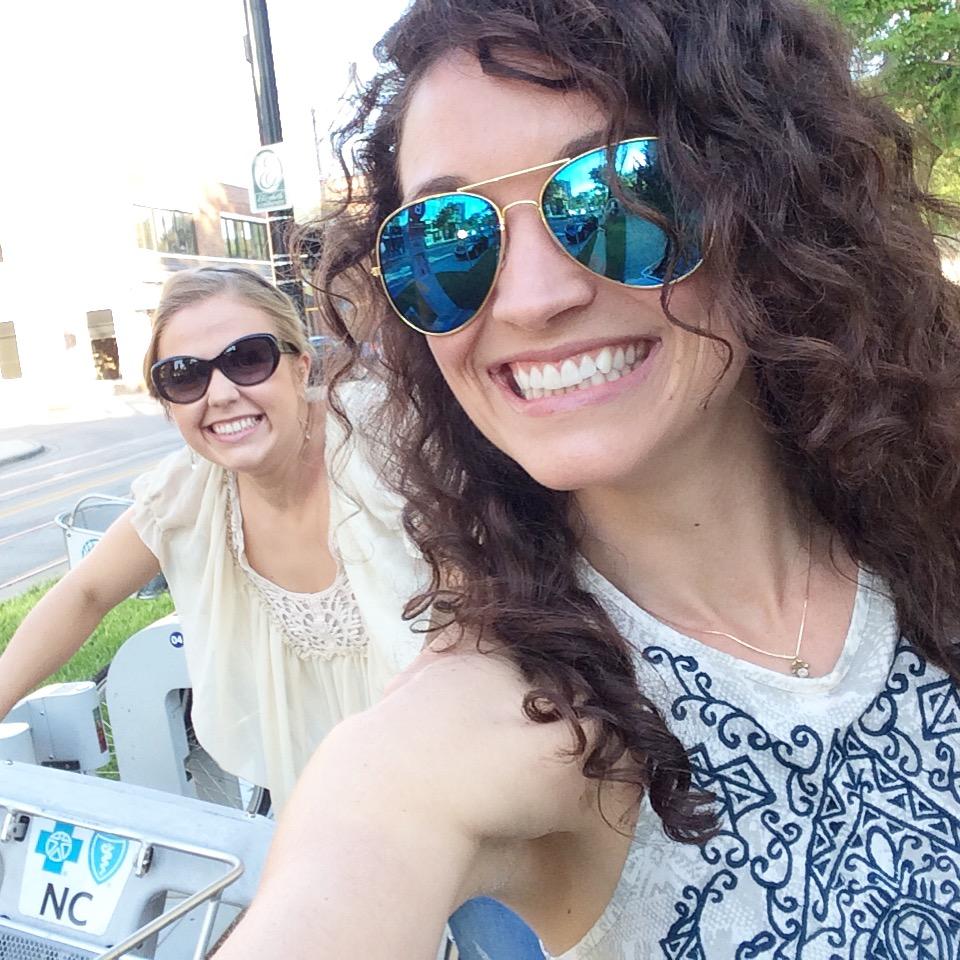 charlotte bike rental
