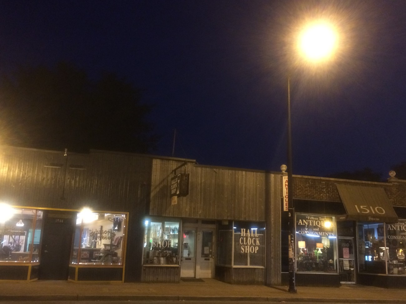 A goodbye letter to Plaza Midwood