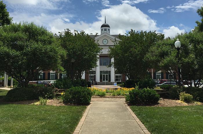 Matthews-NC-Library