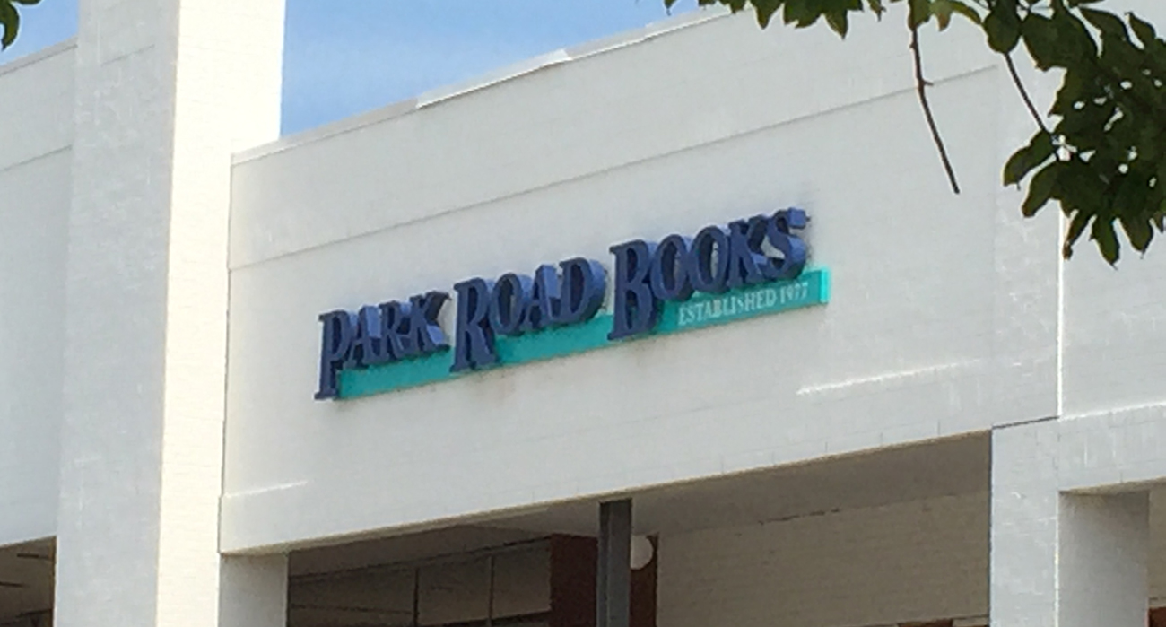 A dozen reasons why you should get literate at Park Road Books