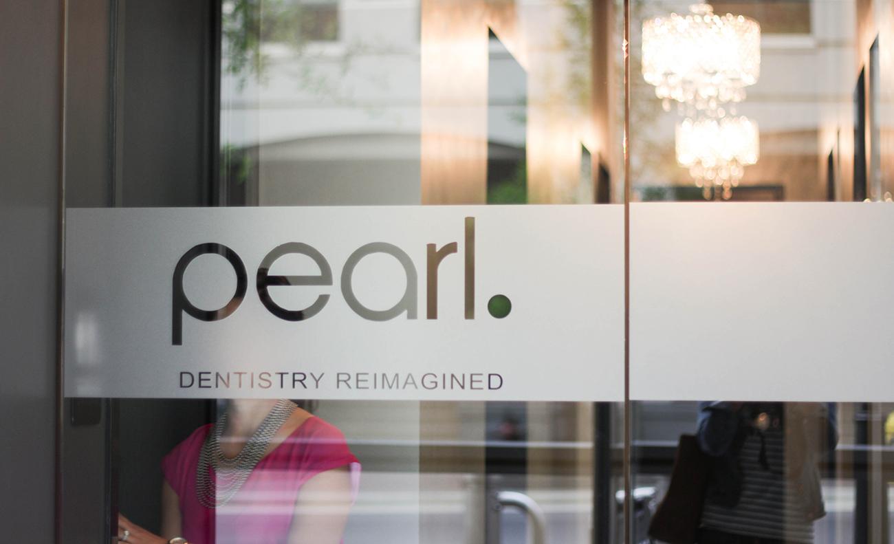 A Revolution in Dentistry: Meet Pearl. Dentistry Imagined