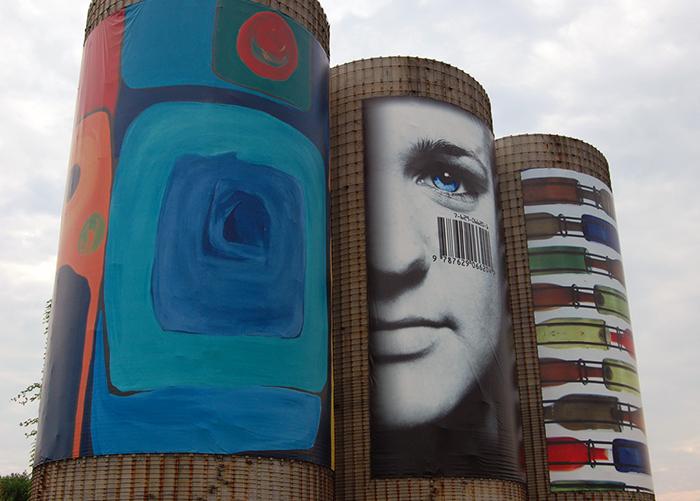 Silos-Mural-Charlotte