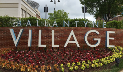 8 things I miss about Ballantyne now that I live in...