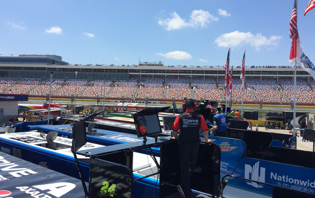 5 ways to make the most of the Coca-Cola 600 from a former NASCAR insider