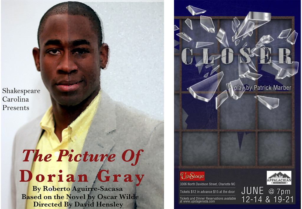 June theatre picks: The Picture of Dorian Gray to Oliver!