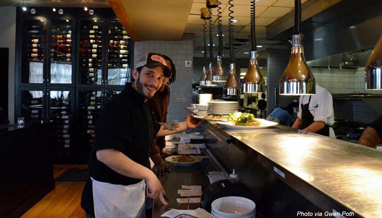 Behind the Kitchen: A conversation with Michael Suppa from Vivace