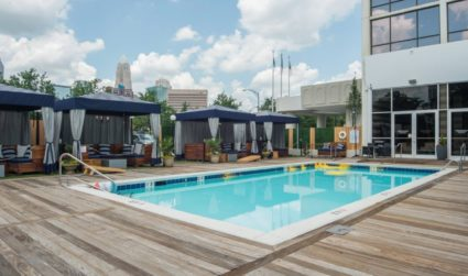 Beat the heat with these private Charlotte pool access hacks