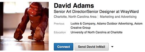 david-adams