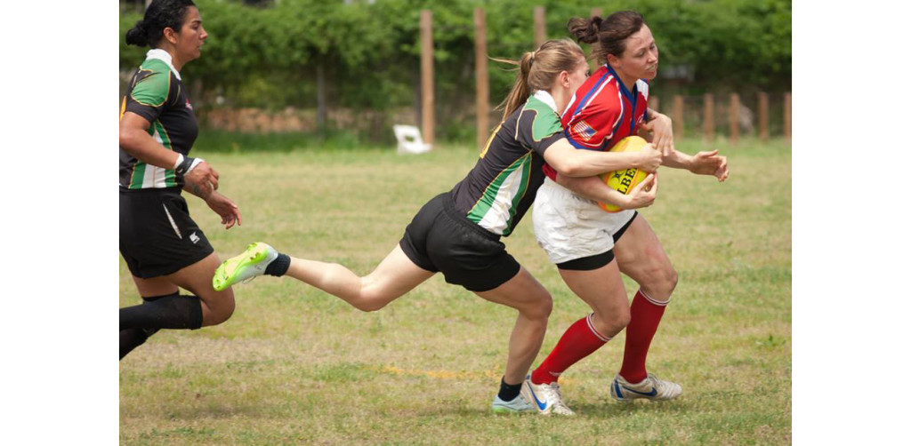 Why you should go to the USA Rugby Club Playoffs this weekend