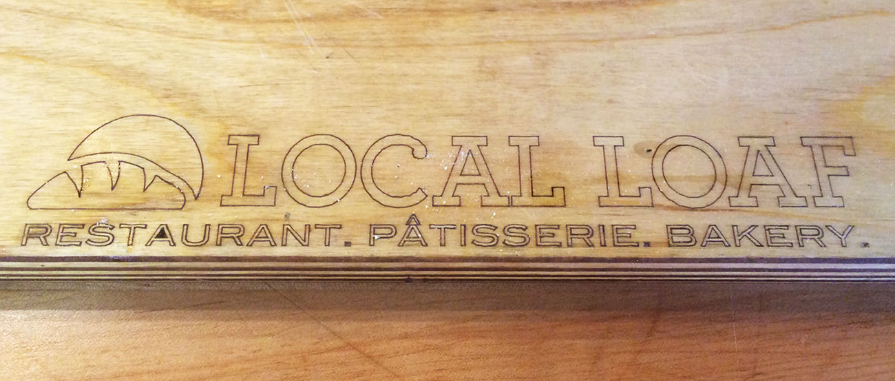Behind the Kitchen: A conversation with Adam Spears from Local Loaf