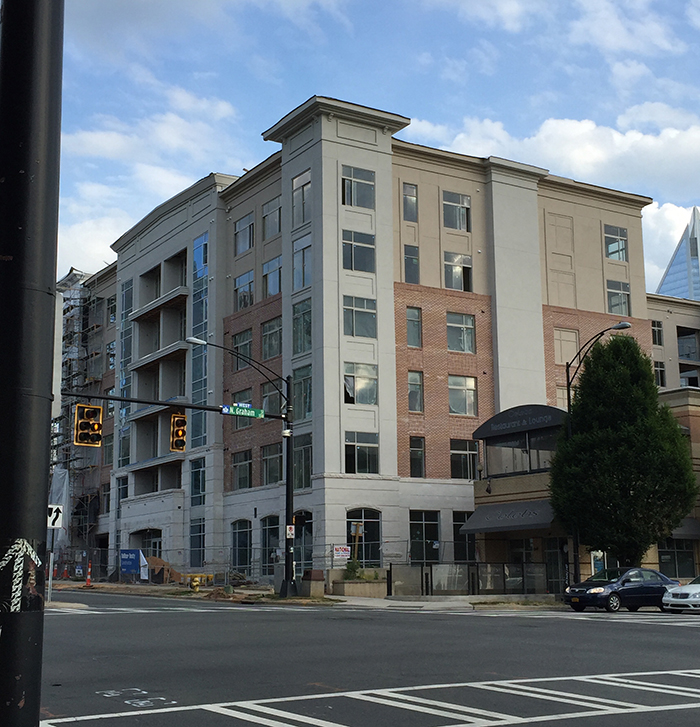 3rd Ward Is Growing Up: Details On The Mint Apartments And