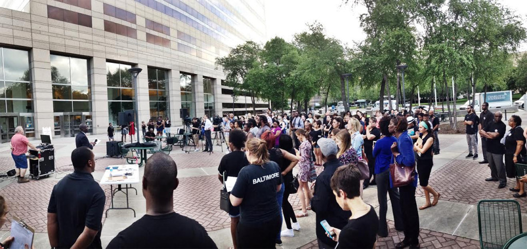Charlotte will rethink how it punishes students