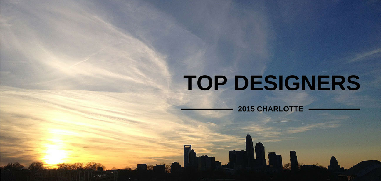Top 31 designers in Charlotte