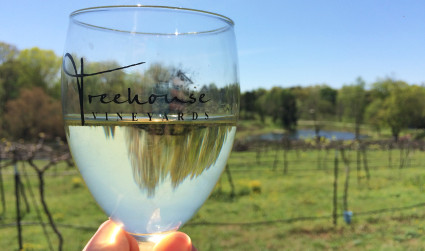 Summer wine slushy anyone? 6 wineries within an hour of Uptown