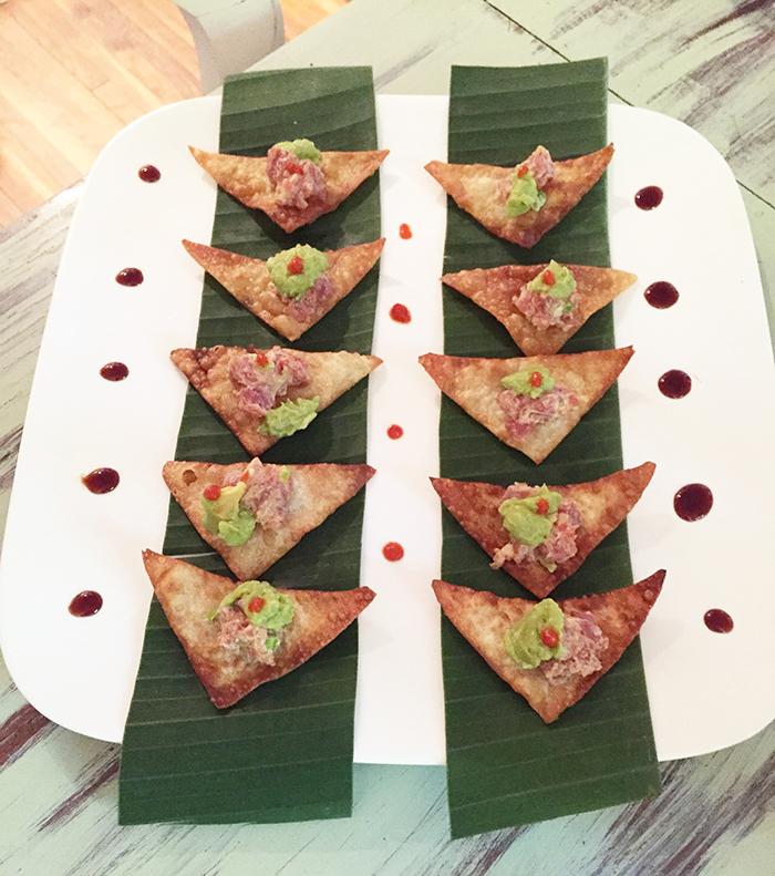 tuna-tartare