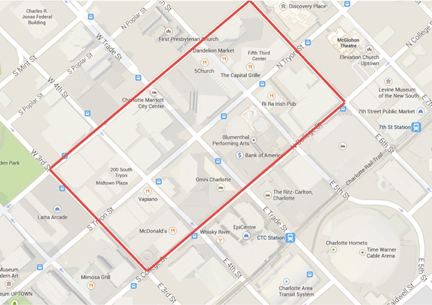 uptown-charlotte-map